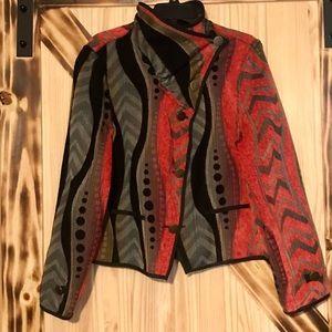 Art Deco Jacket